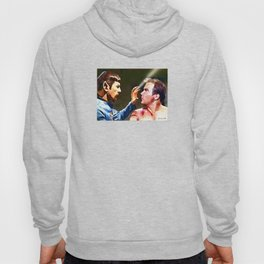 You Mirror My Desire Hoody