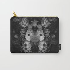 Botanical Darkness Carry-All Pouch
