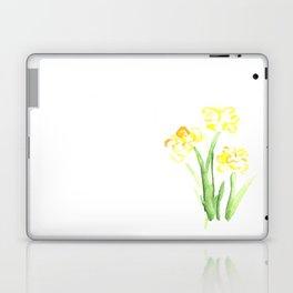 flora series iv Laptop & iPad Skin