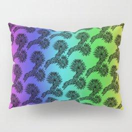 Joshua Tree Matrix by CREYES Pillow Sham