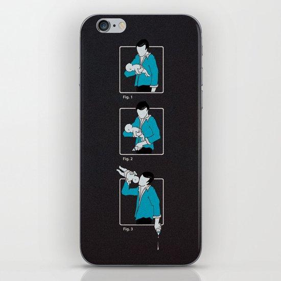 Mistake iPhone & iPod Skin