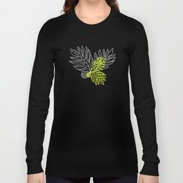 Ulu Forest Long Sleeve T-shirt