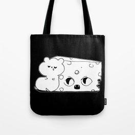 ▴ rat ▴ Tote Bag