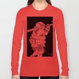 Siegewart of Catarina Long Sleeve T-shirt
