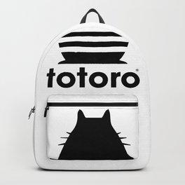 Cute Tororo My Neighbour Backpack