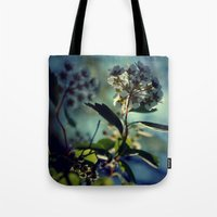 lee pace Tote Bags featuring A change of pace by Diana Cretu
