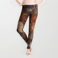 COSMIC LOVER color version Leggings