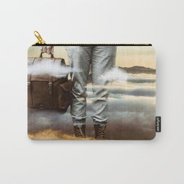 Reach Out Carry-All Pouch