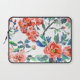 FLORAL - 18118/1 Laptop Sleeve