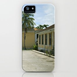 Balling in the Bahamas iPhone Case