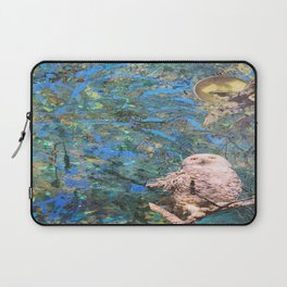 Once Upon a Night Laptop Sleeve