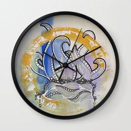 Today We Escape Wall Clock