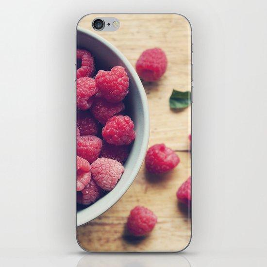 Sweet Red iPhone & iPod Skin