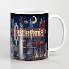 Vania Castle Coffee Mug