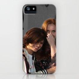 Bexana iPhone Case