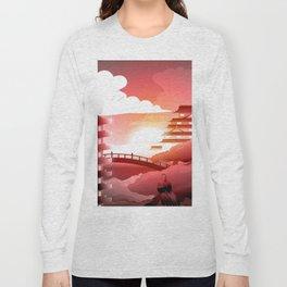 Fortress Long Sleeve T-shirt