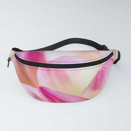 Dahlia in Pink Fanny Pack