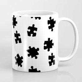 DT PUZZLE ART 2 Coffee Mug