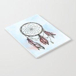 Dreamcatcher Dream Notebook