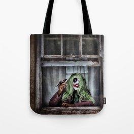 Joker Cosplay 4 Tote Bag
