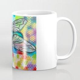 Fly 1 Coffee Mug