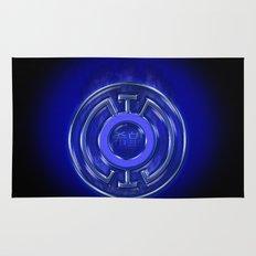 Blue Lantern Corp (Hope) Rug