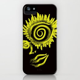 Trippy Talula iPhone Case