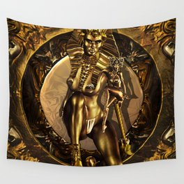 For Egypt Wall Tapestry