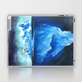 I'm Used To It - Print Laptop & iPad Skin
