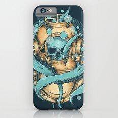 The Diver iPhone 6s Slim Case