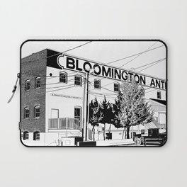 bloomington I Laptop Sleeve