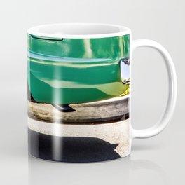 Very Cool Wagon Coffee Mug