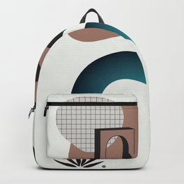 Shape study #8 - Synthesis Collection Backpack