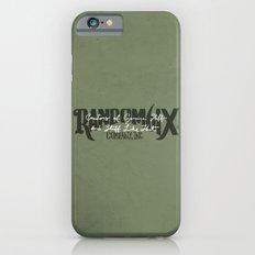 Creators  Of... iPhone 6s Slim Case