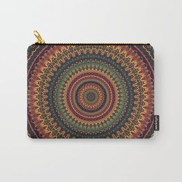 Mandala 488 Carry-All Pouch