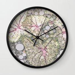 :: Tomorrow Will Be Kinder :: Wall Clock