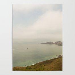 Coastal Drive Poster