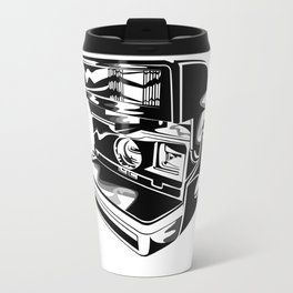 Study Metal Travel Mug