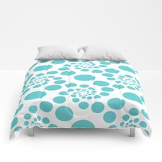 Lots of Dots Comforters