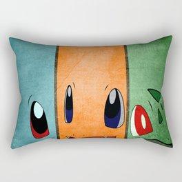 The Starters Rectangular Pillow