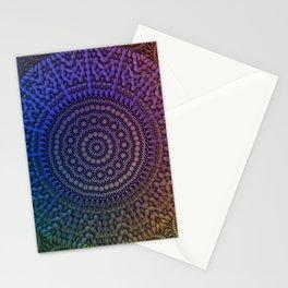 Mandala 43 Stationery Cards