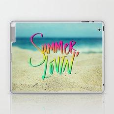 Summer Lovin' x Hawaii Laptop & iPad Skin