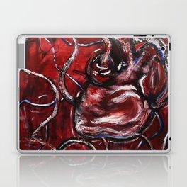 Composed Cadmium Laptop & iPad Skin