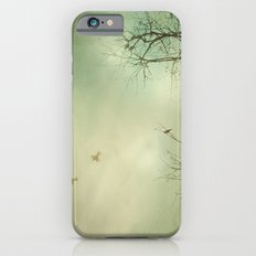 Fly Away With Me 2 iPhone 6s Slim Case