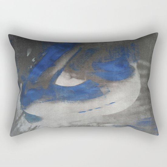 Woman 2 Rectangular Pillow
