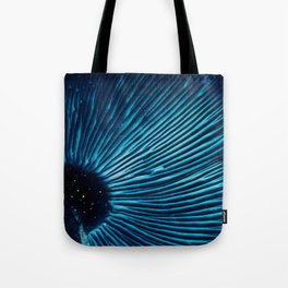 Spores of the Night Sky Tote Bag