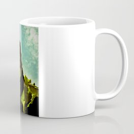 Banana Dreams Coffee Mug