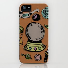 little treasures 2 iPhone Case