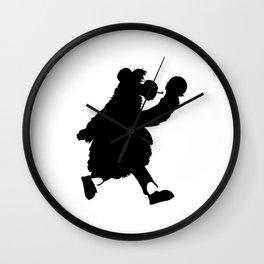 #thejumpmanseries, Phanatic Wall Clock