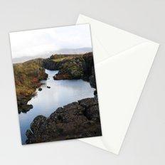 Halcyon Still Stationery Cards